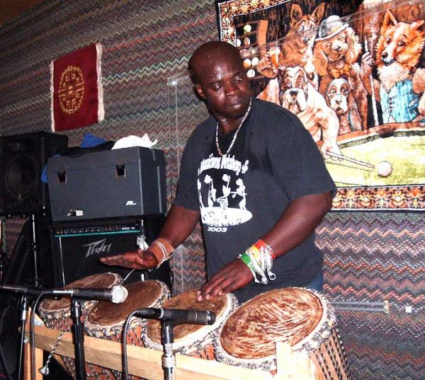 Babacar Mbengue