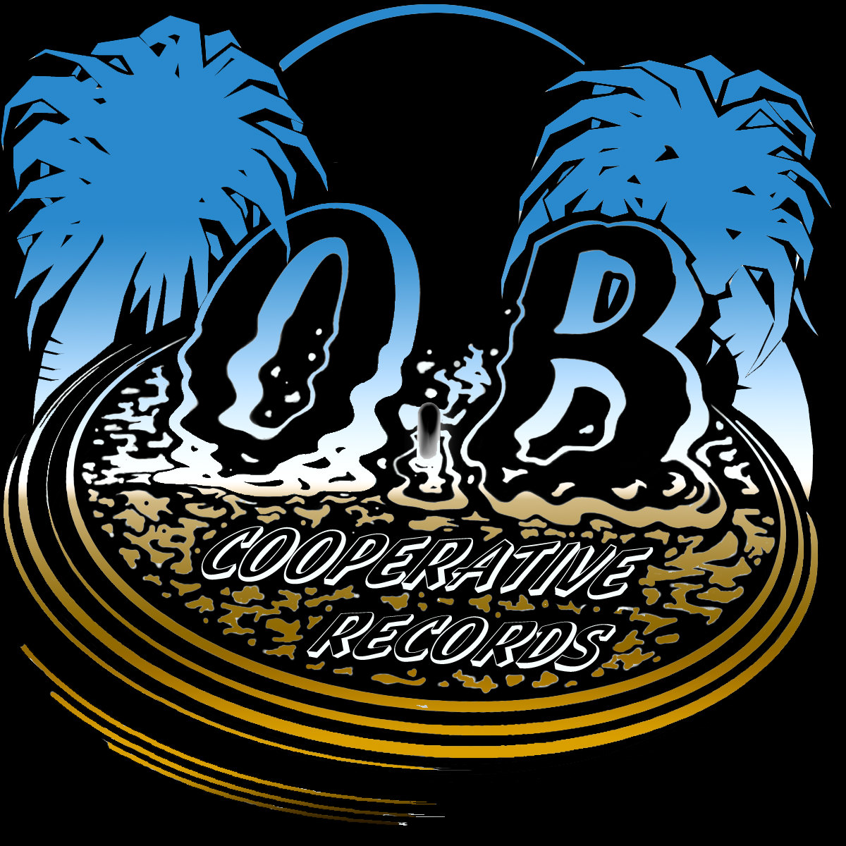 OB Cooperative Records